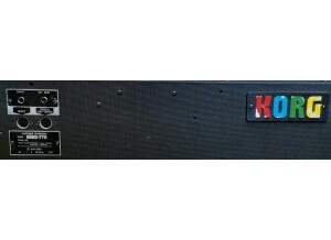 Korg 770