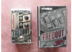 DigiTech FreqOut