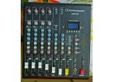 Vends Table de Mixage Audiophony