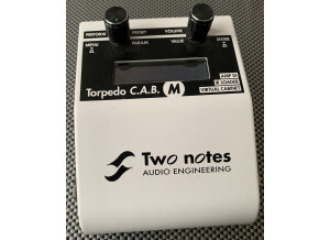 Two Notes Audio Engineering Torpedo C.A.B. M (15192)