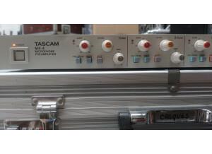 Tascam MX-4