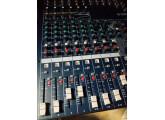 Vends table de mixage 124cx