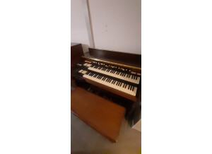 Hammond XB-3