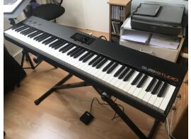 Vends clavier Studiologic SL88 Studio
