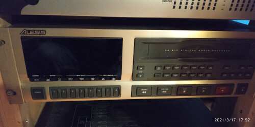 Roland A-880 (11901)