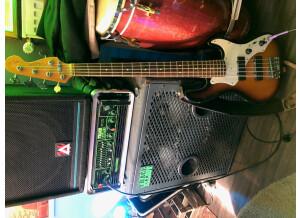 Fender Roscoe Beck Bass V