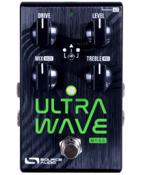 Ultra Wave Bass
