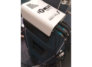 Two Notes Audio Engineering Torpedo Captor X