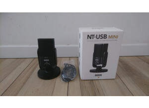RODE NT-USB Mini (80304)
