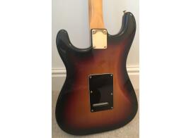 Fender Stratocaster SRV Signature Model