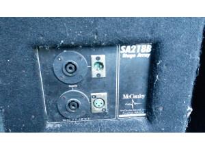 Mc Cauley SA218B