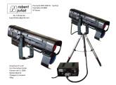 Vends Poursuite HMI RSM 2500W Ivanhoé - Robert Juliat
