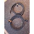 Vends 2 cables audio  Vovox link protect S200 TRS/XLRm