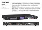 Vends Tascam SS-R200 Très très bon état