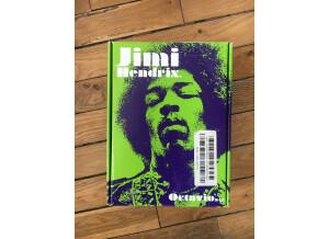 Dunlop JHOC1 Jimi Hendrix Octavio Effect
