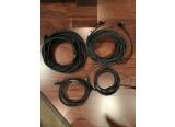 A vendre  2 cables digilink  grande longueur 192 IO AVID