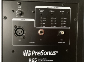 PreSonus R65