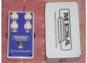 Mesa Boogie Dynaplex