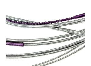 """GHS Precision Flats Long Scale Plus (38"""" winding) 3050 (61109)"""