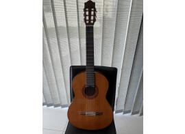 Vends Yamaha C40 guitare acoustique