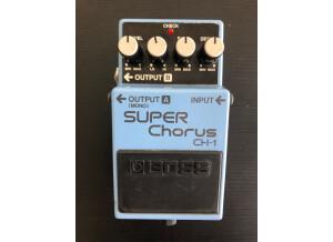 Boss CH-1 Super Chorus (54156)