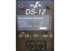 DAS DS-12