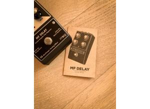 Moog Music MF Delay