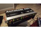 vend Autocom Pro MDX 1400