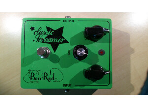 Benrod Electro Classic Screamer