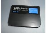 Yamaha Electone FM Voice Pack -HS-FVP-01-Best 128
