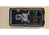 Vends Xotic Bass BB Preamp