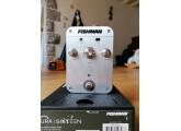 Vends Fishman Aura Sixteen - Améliore le son des guitares acoustiques