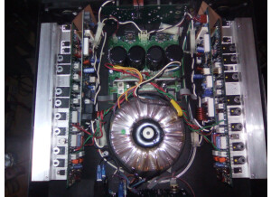 Crest Audio CA 6