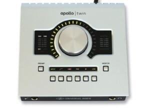 Universal Audio Apollo Twin Duo (10232)
