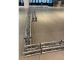 Structure Carrée Alu fixe SC250 - ASD