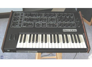 Sequential Circuits Pro-One (57838)