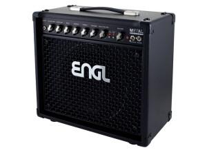 ENGL E304 Metalmaster 20 Combo 1x10