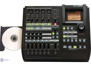 Fostex MR-8 HD/CD