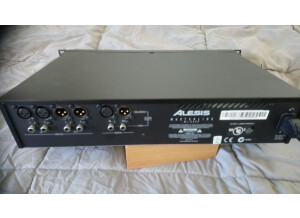 Alesis MasterLink ML-9600 (83062)