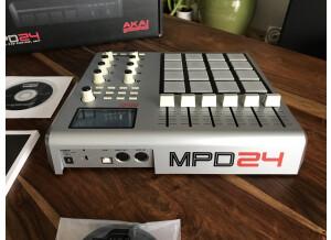 Akai Professional MPD24