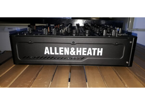 Allen & Heath Xone:DB4 (861)