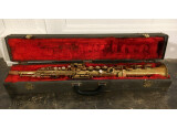 Saxophone de carrière pro Soprano Selmer Mark VI 1965 n°série 127xxx