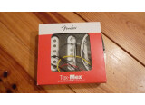micros fender tex mex stratocaster