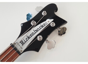 Rickenbacker 4003 (38701)