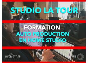promo digimonde Auto Prod Home Studio V4 PRESENTIEL