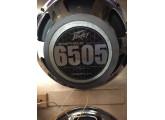 Paire de Peavey Sheffield 6505