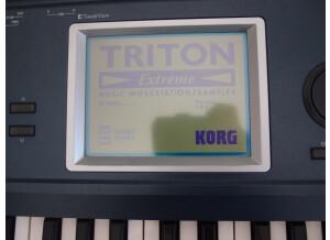 Korg Triton Extreme 61