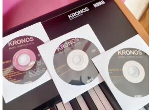 Korg Kronos 88