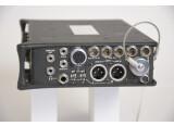 Mixette Sound Devices 552 en super état.