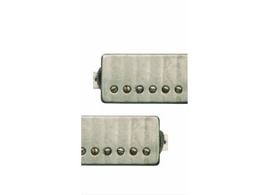 Bare Knuckle Pickups The Mule